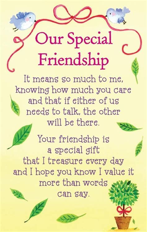 special friend quotes pin by marlynn on the gift of friendship