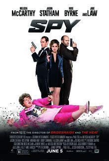 spy  film wikipedia
