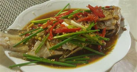 Semoga resep nasi goreng hogkong dan resep bakso ulek ini bisa menuntun kamu memasak jauh lebih enak. 54 resep ikan tim hongkong enak dan sederhana - Cookpad