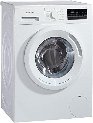 siemens waschmaschine angebot siemens iq300 wm14n2a0 waschmaschine im test februar 2019
