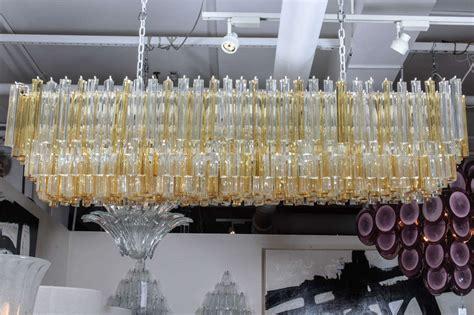 ideas large rectangular chandelier for modern lighting
