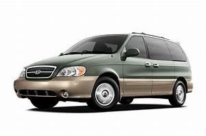 2005 Kia Sedona Specs  Price  Mpg  U0026 Reviews