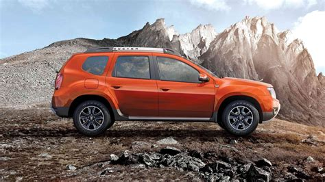 Renault Duster Picture by Duster The True Suv Renault India
