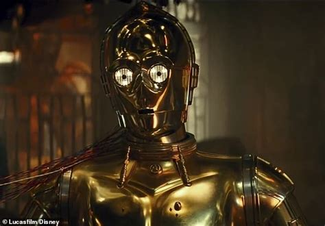 Star Wars: The Rise of Skywalker stars Daisy Ridley, Keri ...