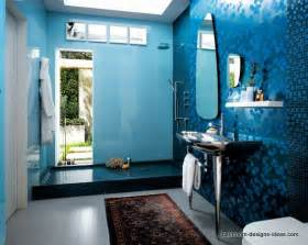 blue bathroom ideas calming blue bathroom