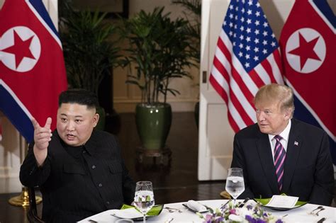 north korea warns  united states   patience