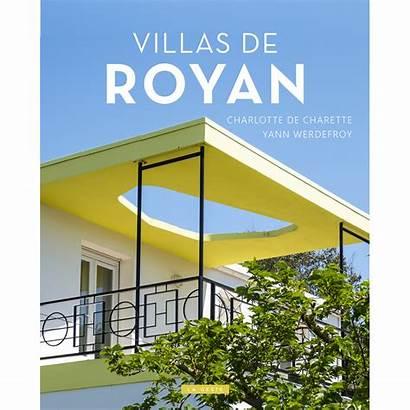 Architecture Royan Villas Livres