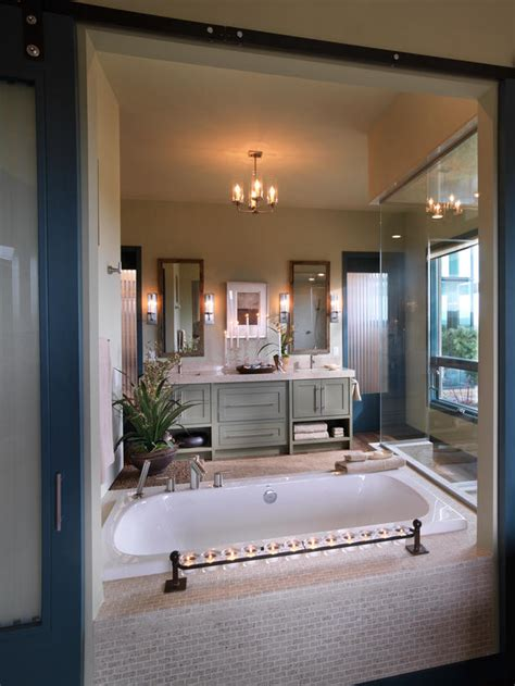 hgtv master bathroom designs hgtv home 2010 master bathroom pictures and