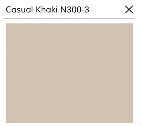 behr casual khaki color palettes in 2019 beige paint