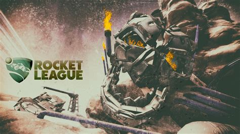 Rocket League Wallpaper 57 Image Collections Of