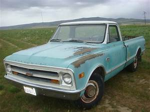 1000  Images About 69 Chevy Pickup On Pinterest