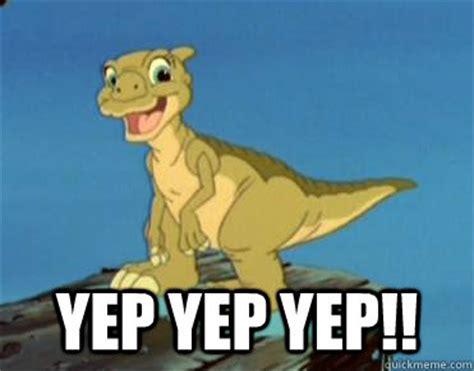 Yep Meme - ducky yep yep yep memes quickmeme