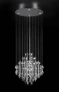 Lustre Cristal Moderne : europ enne lustre moderne en verre de cristal 3d model download free 3d models download ~ Teatrodelosmanantiales.com Idées de Décoration