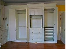 The 20 best images about Bedroom and Hallway Cupboards on