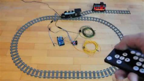 Arduino For Lego Trains #7