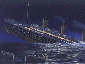 The Titanic Sinking Date by What S Your Iq Playbuzz