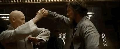 Strange Doctor Secrets Trailer Ancient Swinton Punch