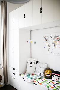 Wandregal Kinderzimmer Ikea : ikea kinderzimmer stuva ~ Michelbontemps.com Haus und Dekorationen