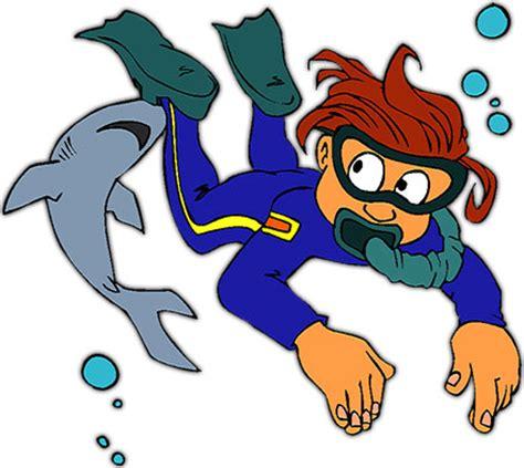 Scuba Diver Clipart Free Scuba Diving Gifs Diving Animations Clipart
