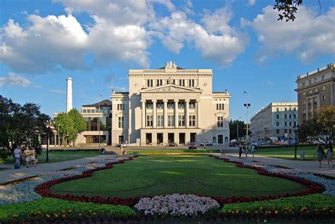 Latvijas Nacionālā opera un balets » LiveRiga