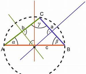 Inkreis Dreieck Berechnen : h hen inkreis und umkreis von dreiecken online lernen ~ Themetempest.com Abrechnung
