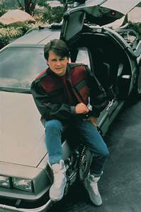 Back To The Future: Marty McFly's self-tying trainers 'on ...