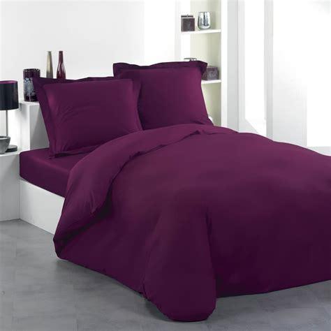 catalogue becquet housse de couette housse de couette violette