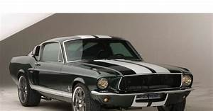 'The Fast and the Furious: Tokyo Drift': 1967 Ford Mustang - Photos - 'Fast and Furious' cars ...