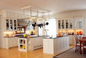 kitchen design ideas white cabinets pictures of kitchens traditional white kitchen cabinets page 5