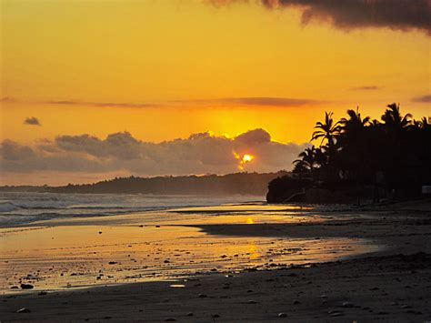 Sunsets And Beach Escapes In Puerto Vallarta Mexico
