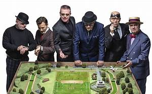 Madness - Kendal Calling