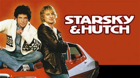 making  starsky hutch fr  ben stiller owen