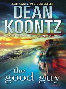 The Good Guy - Toronto Public Library - OverDrive