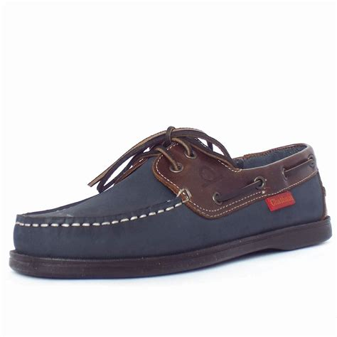 Boat Shoes Navy by Chatham Marine Commodore Navy Brown S Stylish Boat