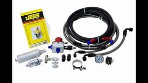 Upp U0026 39 S C5  C6 Fuel System Install Instructions