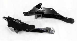 The Fisher Minute Mount 2 Plow Mount Kit 7619 Includes The