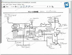 Alternator Wiring Diagram Gmc T6500