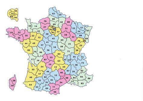 Carte De Par Département à Colorier by Carte De Avec Departement A Colorier The Best Cart