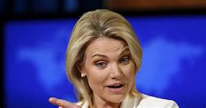 At State Department, Heather Nauert's star is ascendant ...