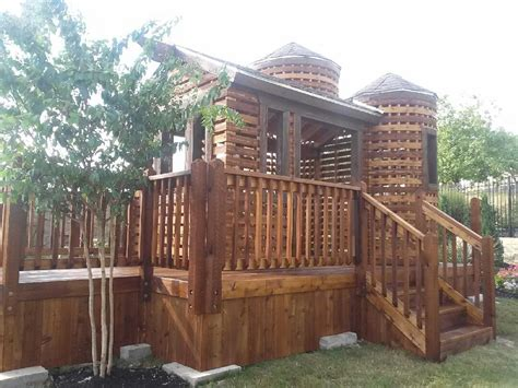 Who Sells Ready Seal Deck Stain by Playscape Staining