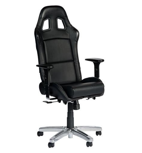 Playseat Elite Office Chair by Review Playseat Office Elite Gaming Chair Gamerfront