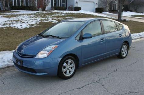 Find Used 2006 Toyota Prius Base Hatchback 4-door 1.5l