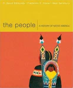 Native American History Books