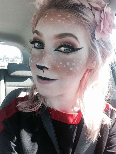 awesome halloween animal makeup ideas  wow style