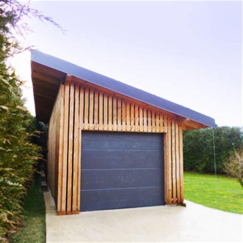 construction d un garage id 233 es conseils et d 233 marches habitissimo