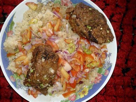 abidjan cuisine garba ivorian food food food