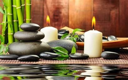 Zen Massage Spa Wallpapers Houston Ayurveda Candles
