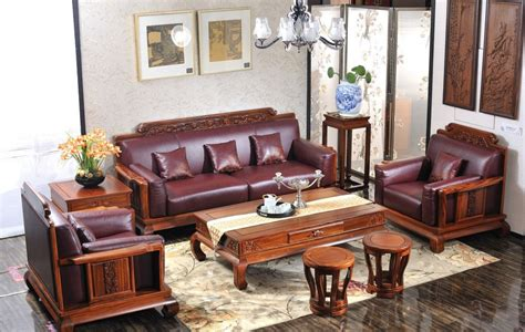 country style living room furniture 3d house