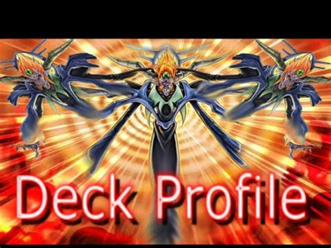 yu gi oh tier 1 infernity deck profile july 2014