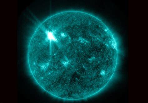 Solar storm to rattle Earth Thursday - NY Daily News